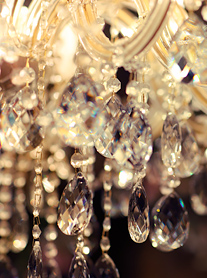 chandelier interior designer essex